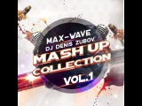 Ida Corr Vs Fedde Le Grand vs. Subhan - Let Me Think About It (Max Wave &amp Dj Denis Zubov Mash-up)