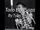 TB Saga Tyler Joseph No Phun Intended Lyric Video