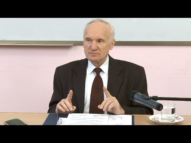 Философия и наука (V курс МДС, 2011.12.09) — Осипов А.И.
