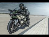 Kawasaki 1000 Ninja H2R