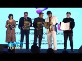 Dharmendra At Pride Of India Summit Award 2016