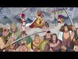 One Piece 729 | Ван Пис 729 серия [Nazel] HD