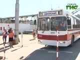 Конкурс профмастерства среди водителей троллейбусов прошел в Самаре
