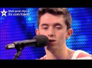 TOP 5 BEST Auditions of Got Talent Singers EVER