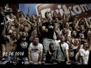 Grobari   Partizan -Zvezda /Fmp 09.06.2016