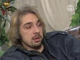 Группа Король и Шут. Концерт в Киеве (Украина), 2002 год. Архив телеканала A1 (A-One)