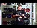 Как бинтовать руки в боксе кикбоксинге тайском боксе и ММА Способ 2 имитируем