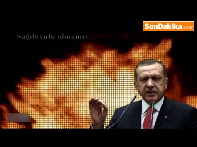 Erdoğan'ın Komşu Ülkeleri Uyardığı Klip Paylaşım Rekoru Kırıyor