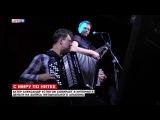 Звезда «Ментовских войн» Александр Устюгов готовит к записи первый альбом