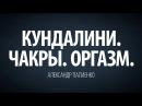 Кундалини Чакры Оргазм Александр Палиенко