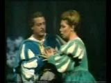 A. Kraus M. Freni in duet