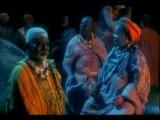 Quilombo - Gilberto Gil ( por DVJ Augusto)