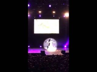 2016-07-02 Adam Lambert on Snapchat 'RuPaul's Drage Race BOTS' (9 snaps)