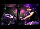 Ilan Rubin featuring Hayden Scott Daniel Rubin (Part II) -- Guitar Center Drum Off 2011