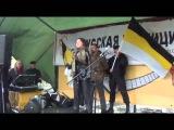 Три песни Юлии Андреевой