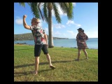 World of Dance on Instagram Check out @kevywinz and @deasevilla dance it out on the beautiful islands of Hawaii in their latest video