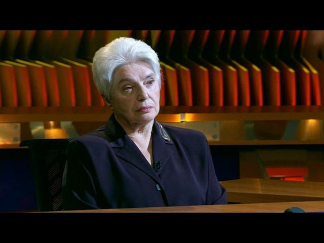 Гость Наталья Солженицына. Избранное. Познер. Фрагмент выпуска от 16.12.2014