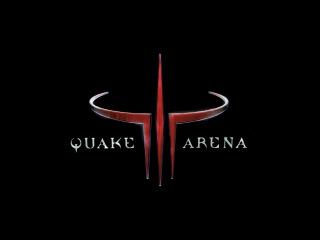 Лэтсплэй Quake 3 Arena