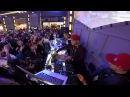 NAMM Show 2016 DJ Q-Bert, DJ Shortkut & DJ D Styles (ISP)