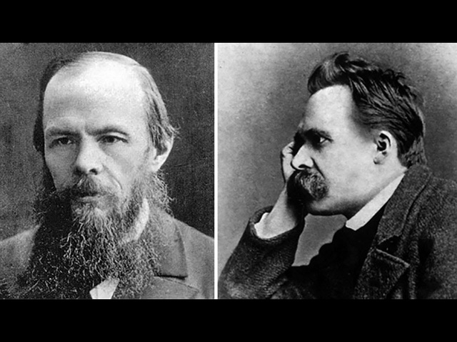 2015 Personality Lecture 12 Existentialism Dostoevsky, Nietzsche, Kierkegaard
