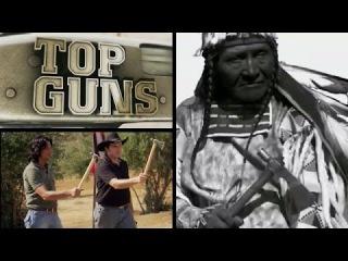 Лучшее Оружие - Top Guns 06 (History Channel)