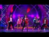 Камеди Вумен - Вступительный танец (сезон 7, выпуск 29)