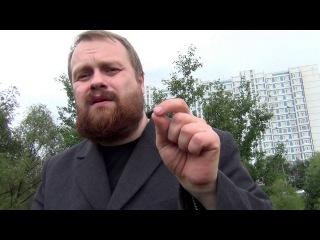 """Д.Дёмушкин: """"Главное у власти  было-не допустить Майдана в России"""""""