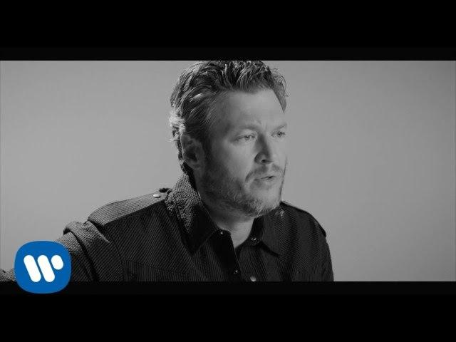 Blake Shelton - Savior's Shadow (Official Video)