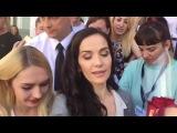 29.06.2016 Наталия Орейро в Москве