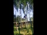 опасные трюки на турнике Тұрсынқұлов Еркебұлан