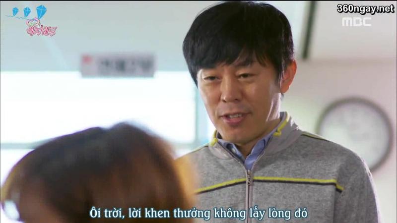 Yeu Lai Tu Dau Tap 9_clip2