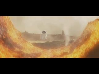 ВАЛЛ·И/WALL·E (2008) Трейлер №2