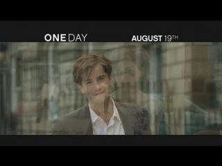 Один день/One Day (2011) ТВ-ролик №1
