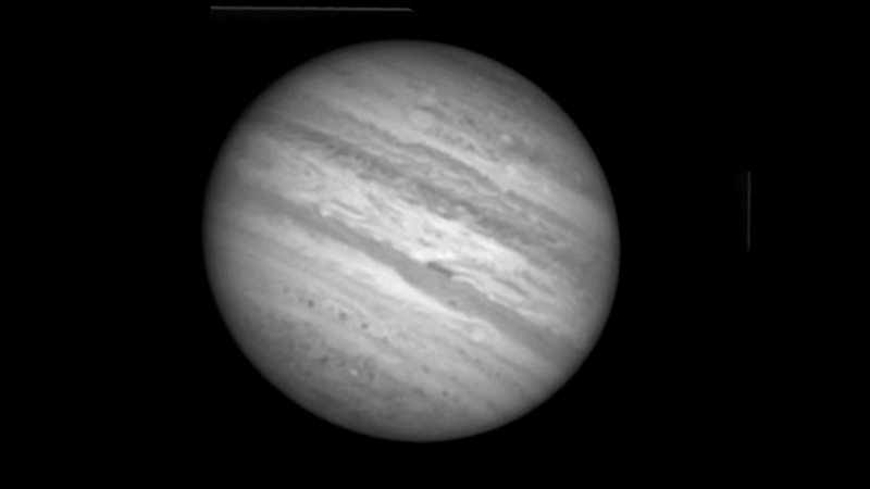 Cassegrain 250mm f⁄15 for Hi-res imaging