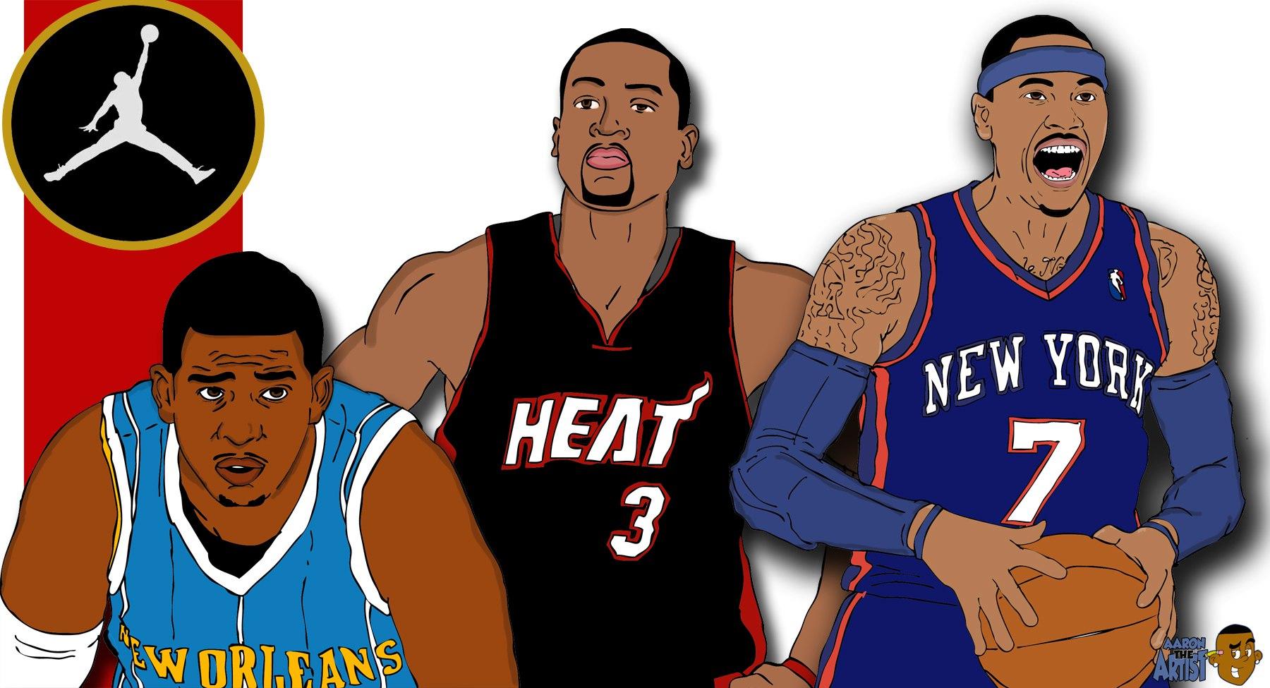 Игроки НБА