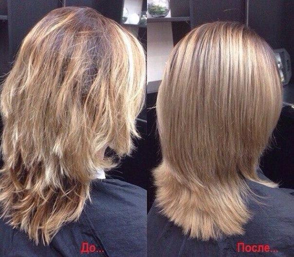 Парикмахерские услуги любой сложности, выпрямление волос, моделирование бровей от Оксаны Луцевич от 6 руб.