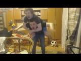 Vjlink танец зиг #2