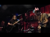 Roky Erickson - Tried to Hide (Houston 10.30.13) 13th Floor Elevators song HD