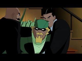 Лига Справедливости: Без границ [4 сезон] [6 серия] [Мультсериал] [2005]