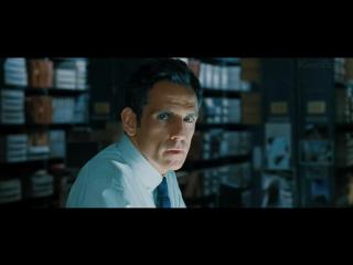 Невероятная жизнь Уолтера Митти _ The Secret Life of Walter Mitty Русскоязычный трейлер (2014) HD 720  [720p]