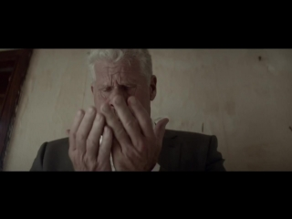 Лунная афера (Moonwalkers) (2015) трейлер # 2 русский язык HD /Роберт Шиэн/