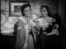 Premiere der Butterfly 1939 Deutsch mit Maria Cebotari
