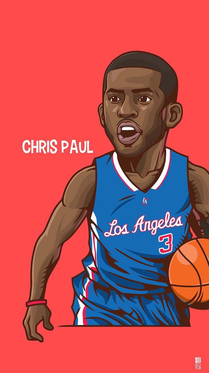 Chris Paul NBA