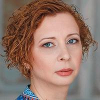 Элина Ильина