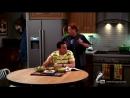 Теория большого взрываThe Big Bang Theory (2007 - ...) ТВ-ролик №1 (сезон 6, эпизод 5)