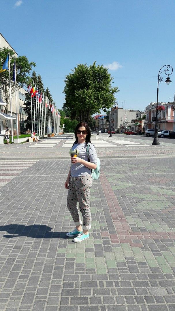 Екатерина Чихута, Одесса - фото №3