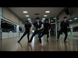 Cant Stop The Feeling - Justin Timberlake - Dance by Ricardo Walkers Crew
