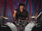 Carmine Appice - Ultimate Realistic Rock (part 2)
