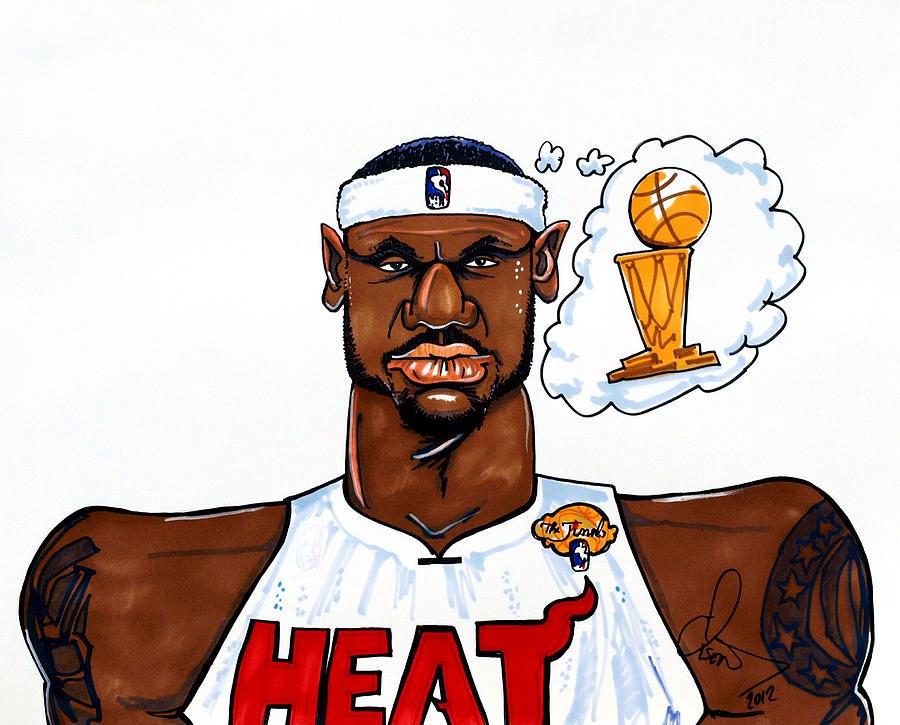 Игрок НБА