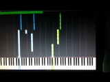 Как играть клубняк на пианино (Toni Igy - Astronomia) ОБУЧЕНИЕ